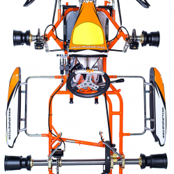 CONDOR CHASSIS